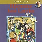 Hjemme hos Lærke (Årstidsbøger) | Bent Faurby