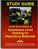 Study Guide for Hazardous Materials Awareness Level second Edition, Copley, Terry, 0879392606