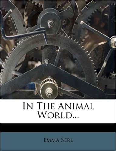 Book In The Animal World...