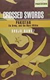 Crossed Swords, Shuja Nawaz, 0195476972
