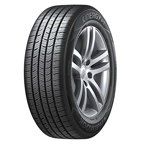 Hankook Kinergy PT (H737) All- Season Radial Tire-195/65R15 91H
