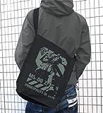Mobile Suit Gundam Thunderbolt zakshouldertort black