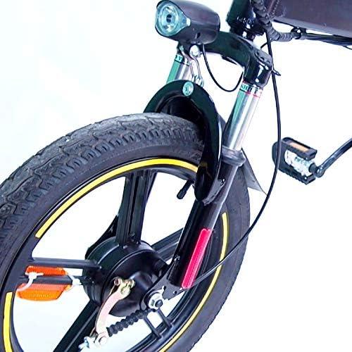 ESS WATT ESMBIKES Bicicleta eléctrica