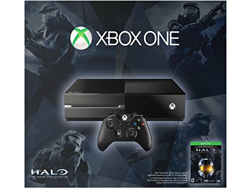 Microsoft-Xbox-One-Console-500GB-Spring-Bundle-with-Halo-Master-Chief