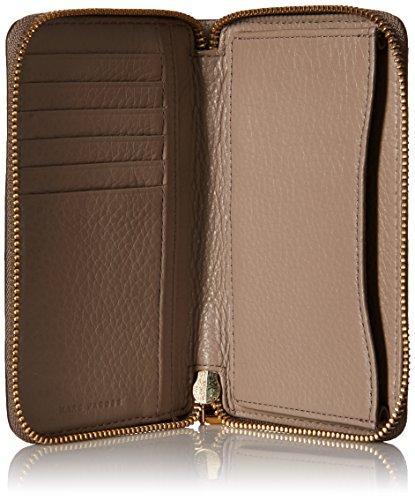Marc Jacobs Recruit Zip Phone Wristlet, Mink