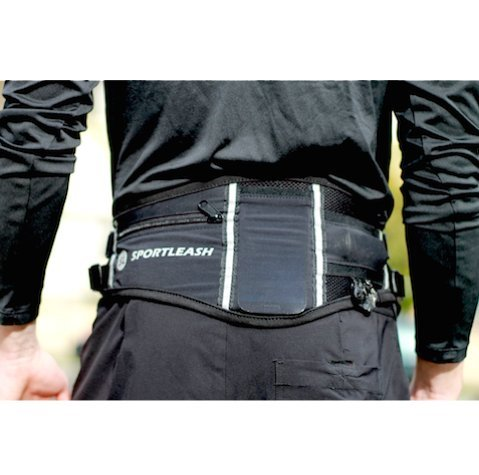 Hands Free SportPack Detachable Bungee SportLeash