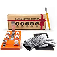 Bottle Cutter & Glass Cutter Bundle - DIY Machine for...