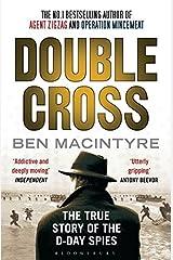 Double Cross Paperback