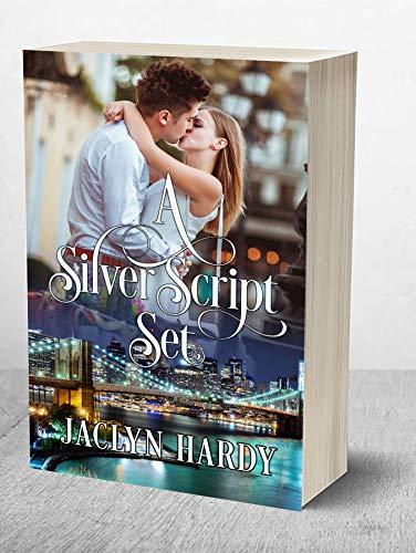 A Silver Script Set: Books 1-7 (A Silver Script Novel Book 0)