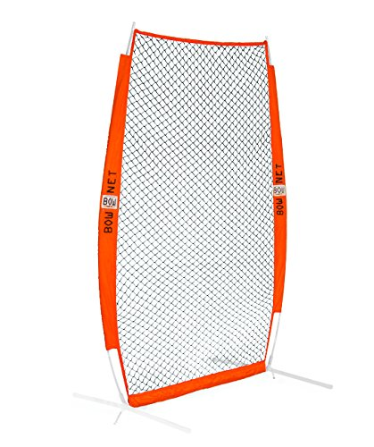 Bownet Portable iScreen Protection Net (Net Only) - Fits on Half of 7' x 7' Frame (sold separately)