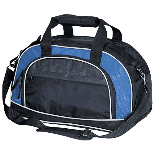 GOODHOPE Bags The Workout Sports Travel Duffel, 17.5