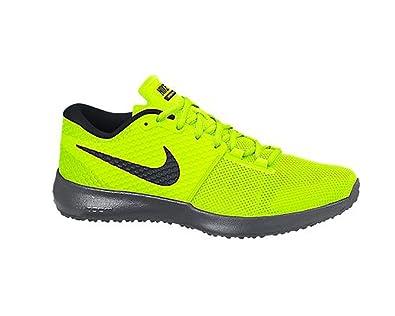 New Nike Men's Zoom Speed TR2 Cross Trainer Volt/Black 12