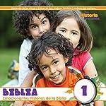 Biblia Album 1 (Texto Completo): Bible Album 1 |  Your Story Hour