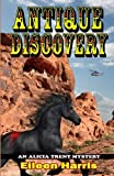 Antique Discovery (An Alicia Trent Mystery) (Volume 3)