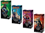ALL 4 MTG Magic Challenger Decks: Hazoret Aggro Vehicle Rush Control Counter