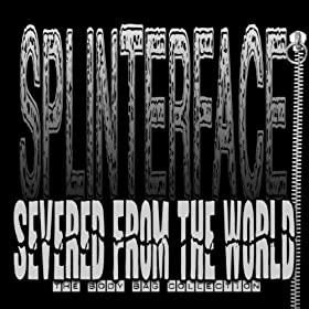 Splinterface - Severed From The World