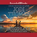 Indigo Lake Audiobook by Jodi Thomas Narrated by Julia Gibson
