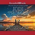 Indigo Lake Audiobook by Jodi Thomas Narrated by Julia Gibson