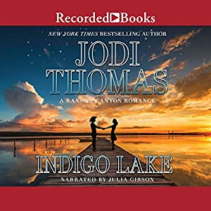 Indigo Lake Audiobook