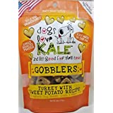 Dogs Love Kale Gobblers Pet Treats