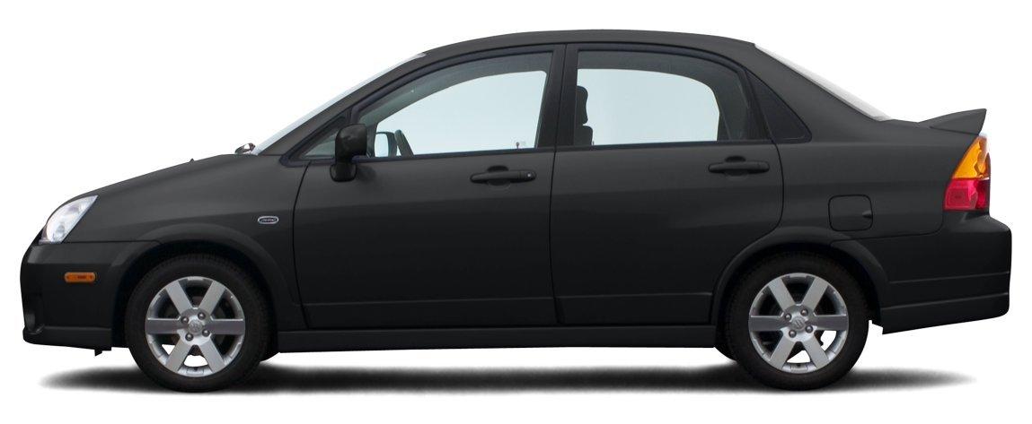 Suzuki Aerio  Door Sedan Gs