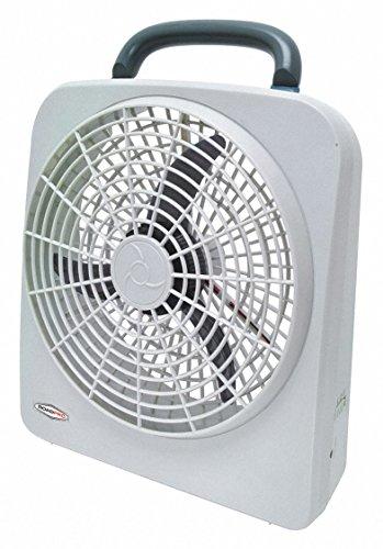10 battery fan - 4