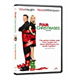 Four Christmases / Quatre Noël (Bilingual)