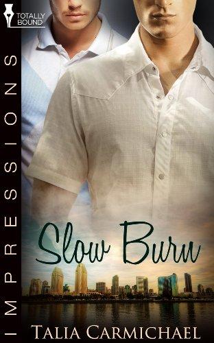 slow burn 5 kindle - 7