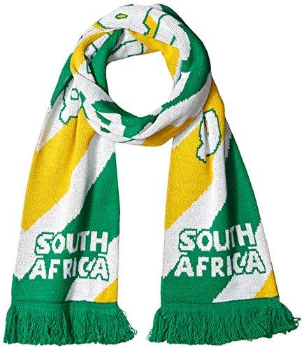 RUFFNECK International Soccer, Bufandas de Bandera por país, Talla única, Varios Equipos, Bufandas de la Selección...