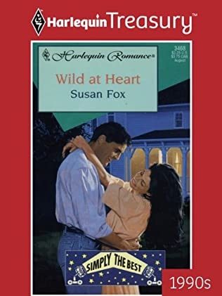book cover of Wild at Heart