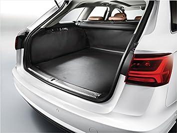 Audi Original Zubehor Car Boot Tray For Dog 4g9061165 Amazon Co Uk