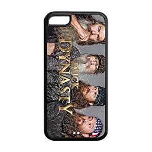 New Design Your Duck Dynasty Back Case for Apple iphone 6 (4.5) JN6 (4.5)-1338