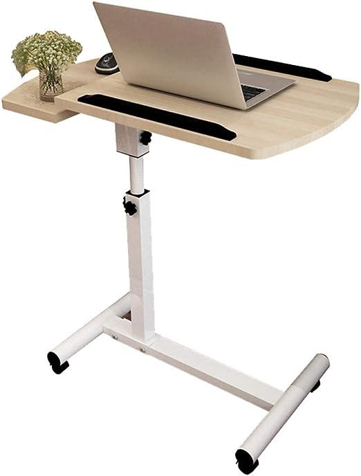 CUI XIA UK- Mesa Carro para Laptop Escritorio de Computadora para ...