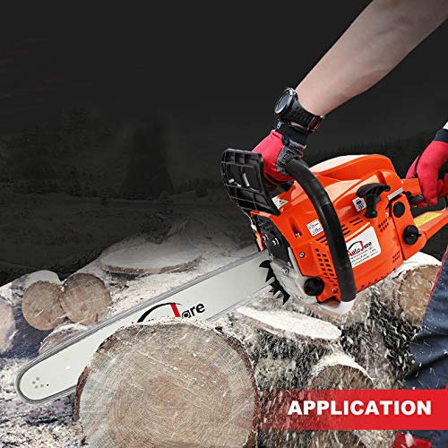 AUTOJARE YJ5202 Chainsaws product image 9