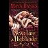 Never Love a Highlander (The McCabe Trilogy)