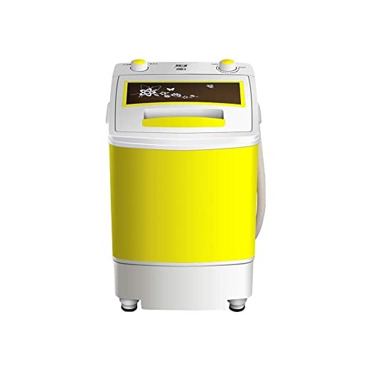 Hyl Lavadoras de Ropa Lavadora Mini máquina de Lavado de la ...