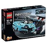 LEGO Technic 42050: Drag Racer Mixed by LEGO