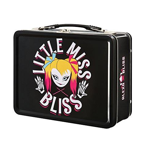 WWE Alexa Bliss Little Miss Bliss Lunch Box -