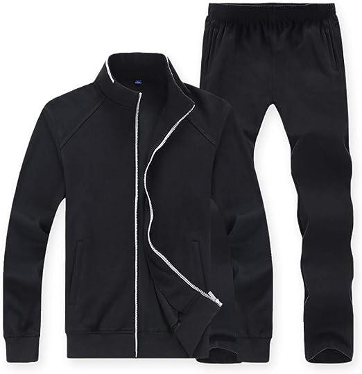WYX Conjuntos de Ropa Deportiva para Hombres Running Sports ...