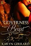 The Governess and the Beast (Blind Cupid Series)