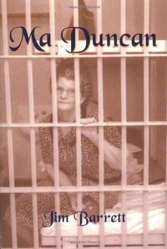 Ma Duncan