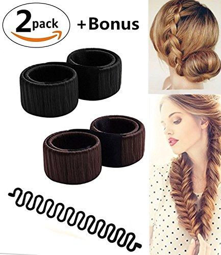 french twist hair accesory - 4