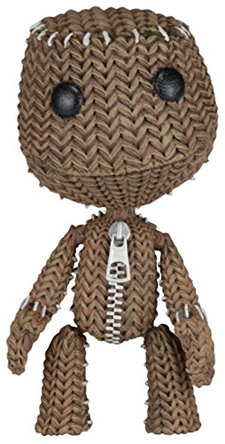 NECA Little Big Planet Quizzical