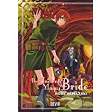 The Ancient Magus Bride (Volume 5)