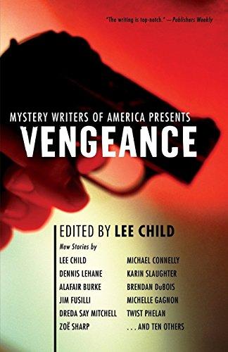 mystery writers of america - 4