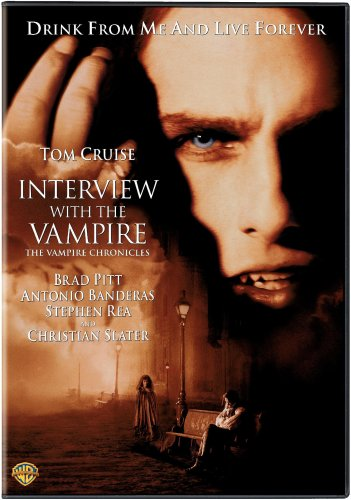 Appraise with the Vampire: The Vampire Chronicles