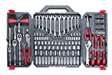 Brand New Crescent CTK170CMP2 Mechanics Tool Set, 170-Piece with Folding Case .sell#(ilanbez ,ket137142028754638