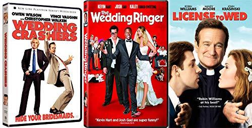 The Wedding Crashers.Amazon Com Wedding Shenanigans Collection Wedding Crashers