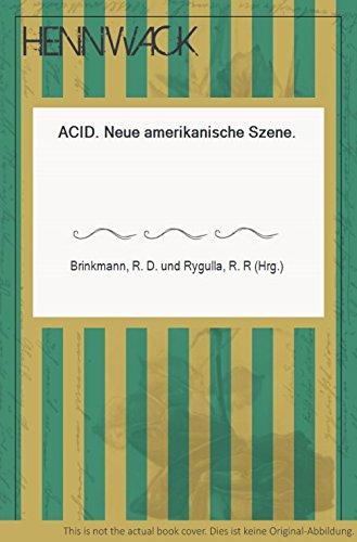 ACID-Neue amerikanische Szene .