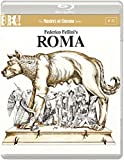 Roma (1972) ( Fellini's Roma ) [ NON-USA FORMAT, Blu-Ray, Reg.B Import - United Kingdom ]